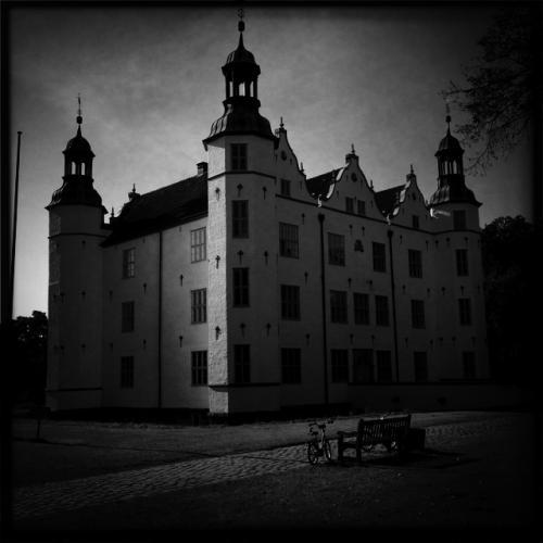 Ahrenburger Schloss