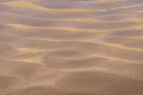 Neuseeland-Strand-Sandwellen-Golden-Beach